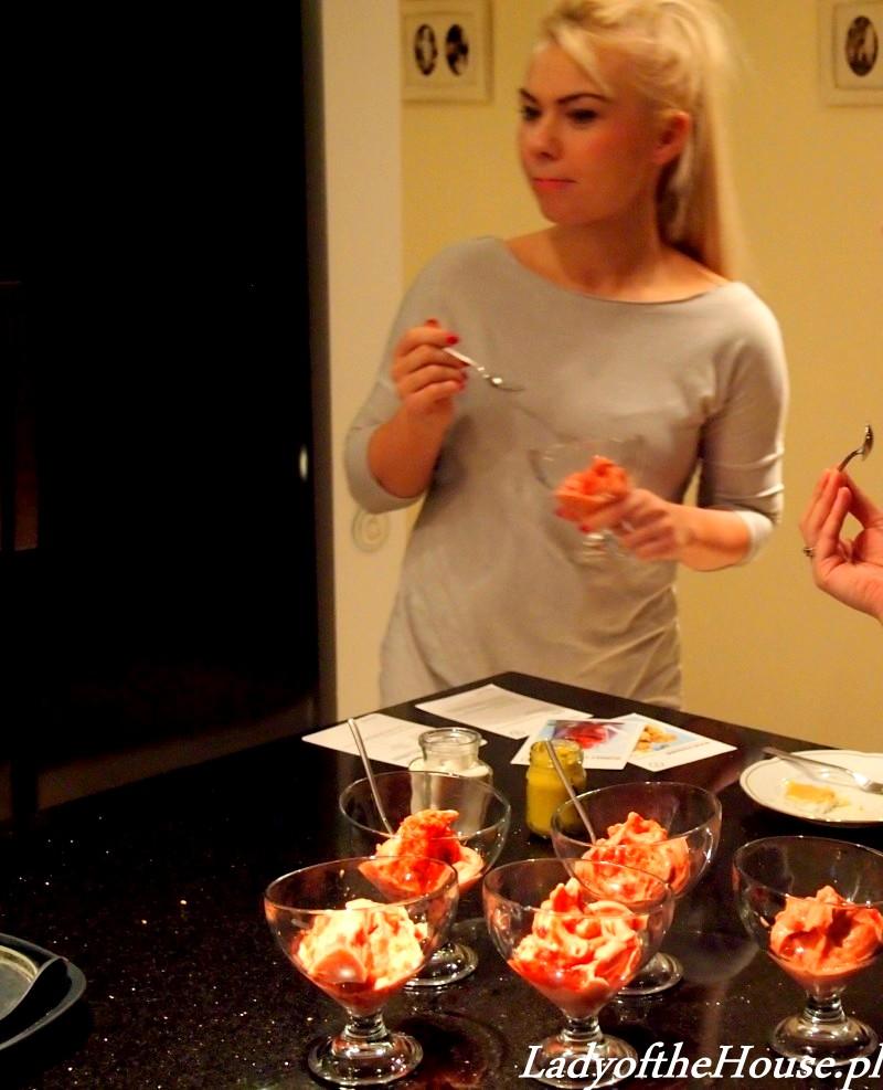 wieczór kulinarny