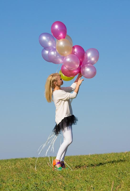 balon 9