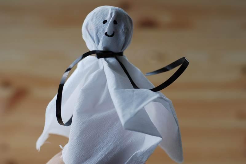 lizaki halloween
