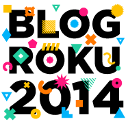 Blog Roku 2014 Lifestyle