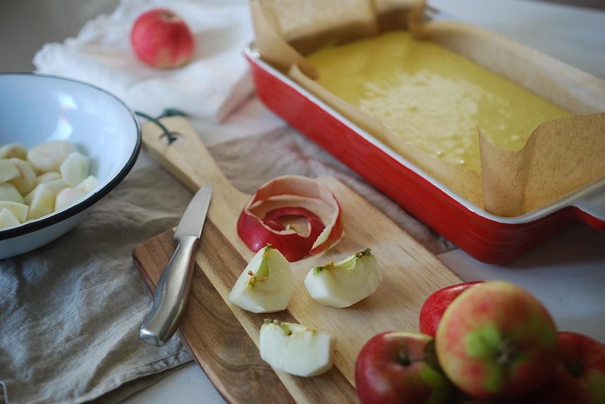 sezon jablkowy wpelni