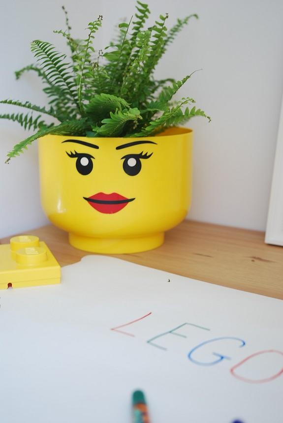 motyw lego