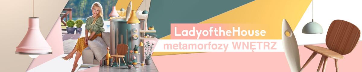 metamorfozy wnętrz ladyofthehouse