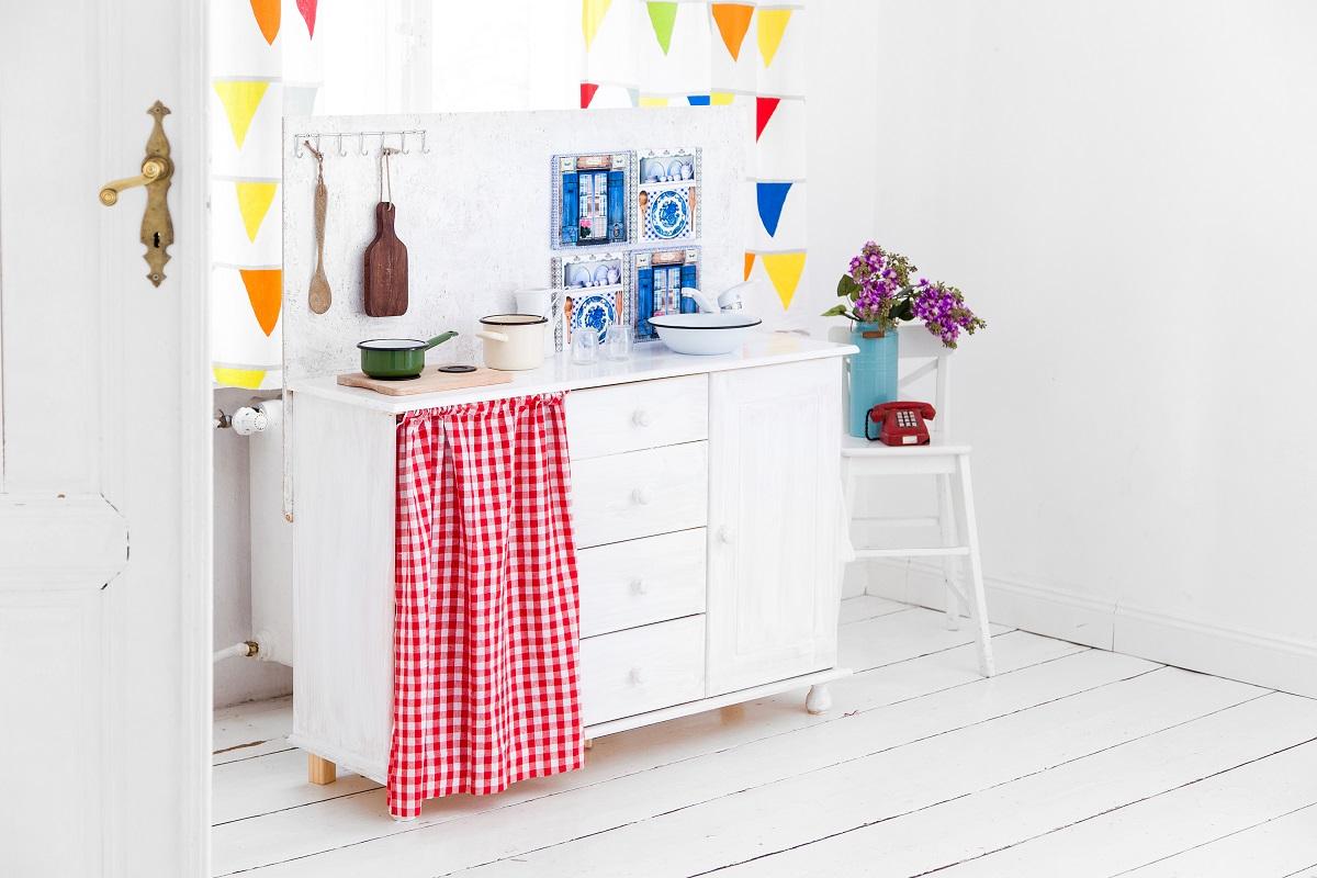 Kuchenka Dla Dzieci Diy Crafts