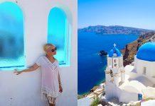 wakacje rodzinne w Grecji