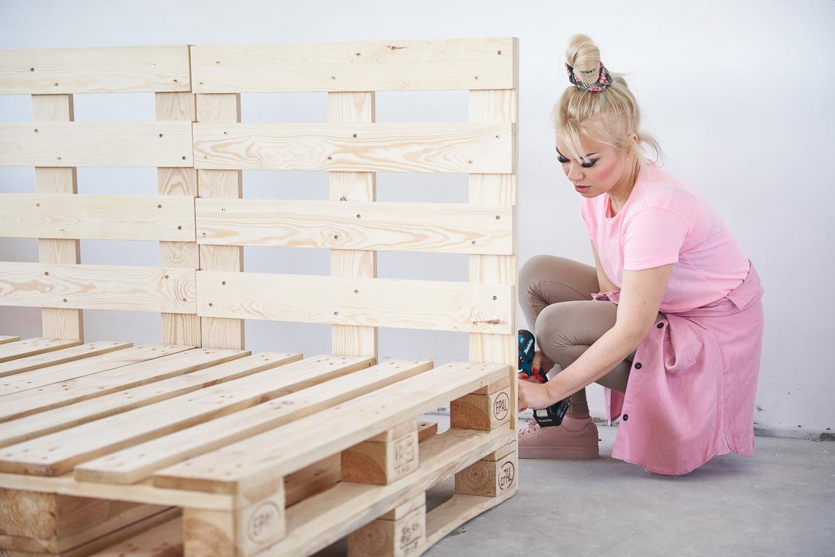 Jak Urządzić Sypialnię Jak Zrobić łóżko Jak Zrobić łóżko Z