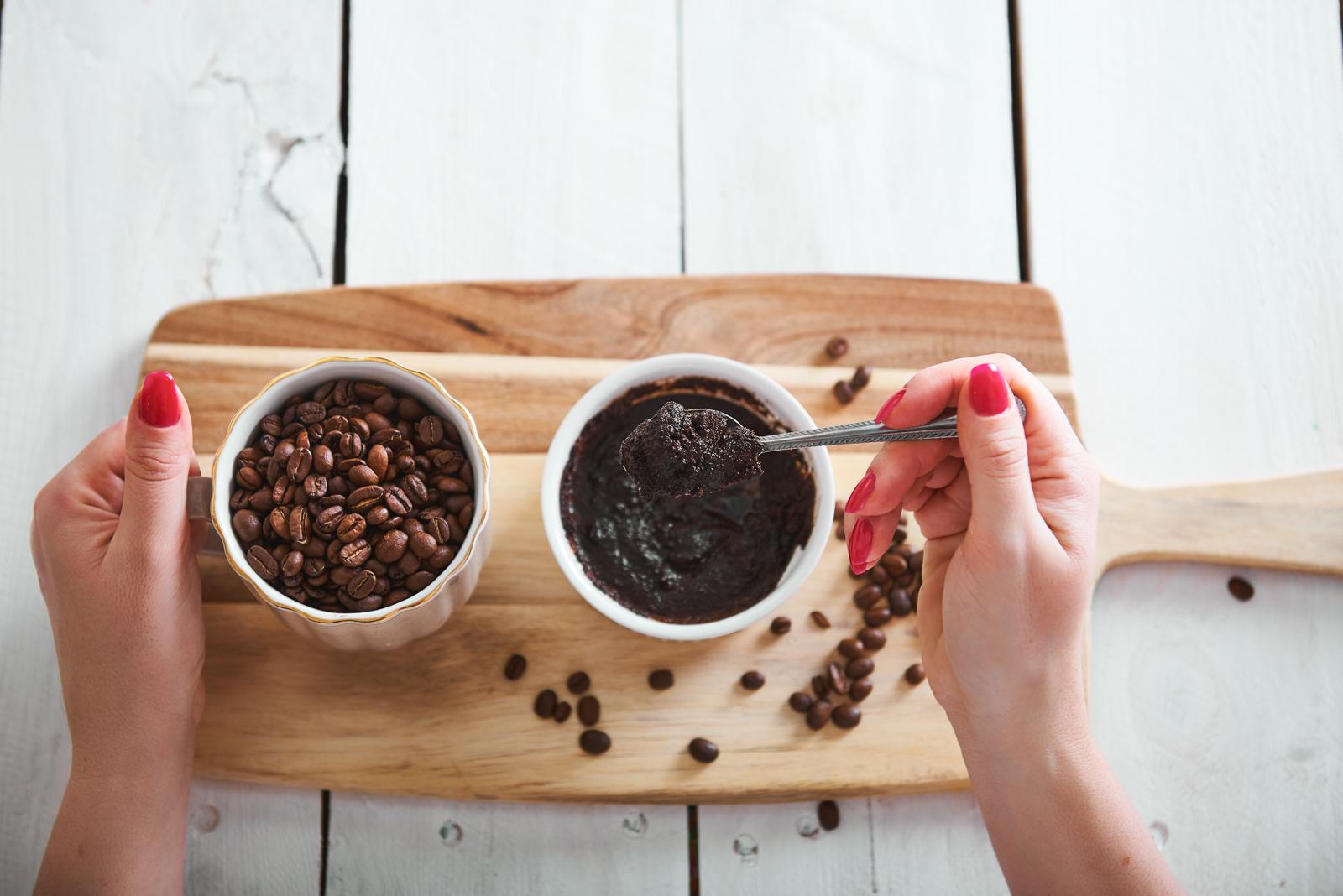 Do Czego Można Wykorzystać Fusy Fusy Po Kawie Fusy Po