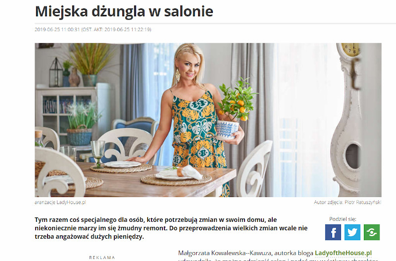 gazeta olsztyńska ladyofthehouse