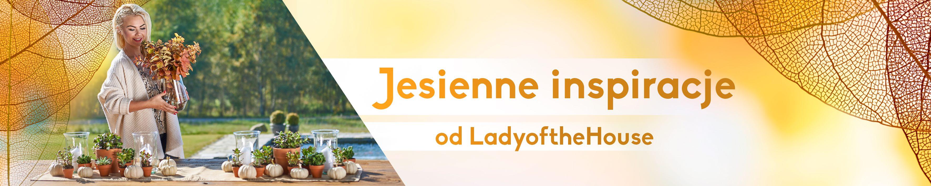 Jesienne inspiracje LadyofTheHouse